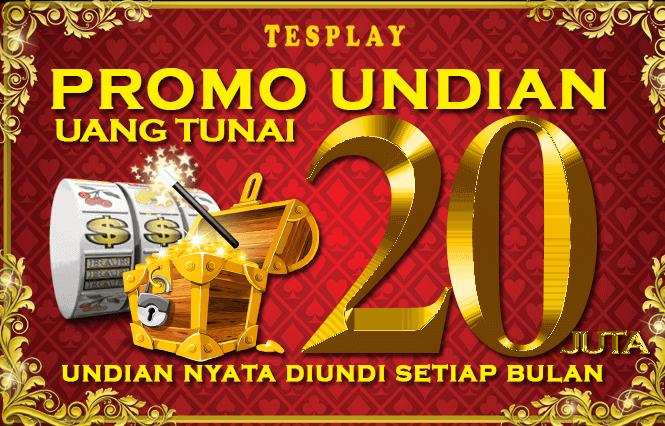 Promo Tesplay